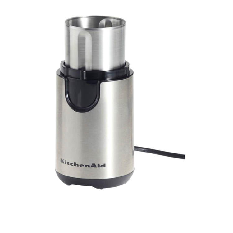 Kitchenaid Artisan Coffee Grinder  On Sale Now