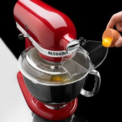 Red Kitchen Aid Mixer Buffet Cabinets Kitchenaid Artisan Ksm160 Empire Buy Now Save View All