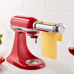 Kitchen Aid Pasta Lowes Exhaust Fan Kitchenaid Roller On Sale Now
