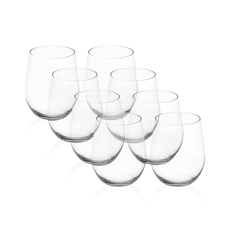 Riedel 'O' Series Viognier-Chardonnay Wine Glass Buy 6 Get