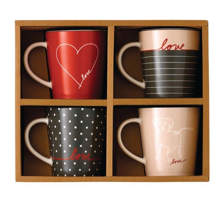 signature kitchen warehouse sale hammered copper backsplash royal doulton ellen degeneres accents love mug ...