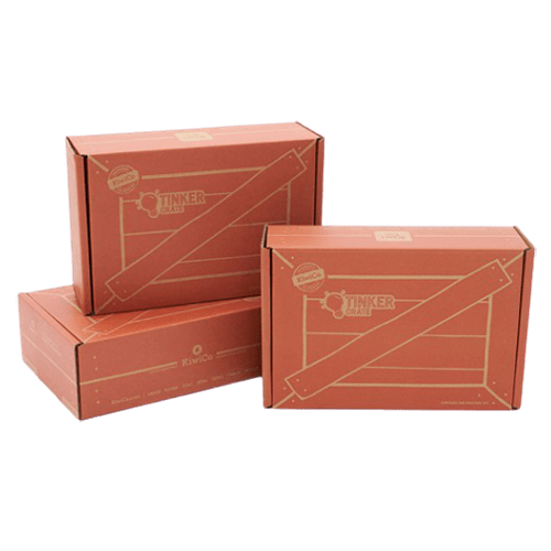 Tinker Crate Engineering (3-Pack) Project Kit