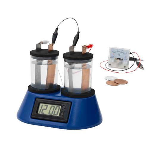 KiwiCo Electrochemistry Lab Project Kit