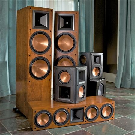Klipsch Floor Speakers