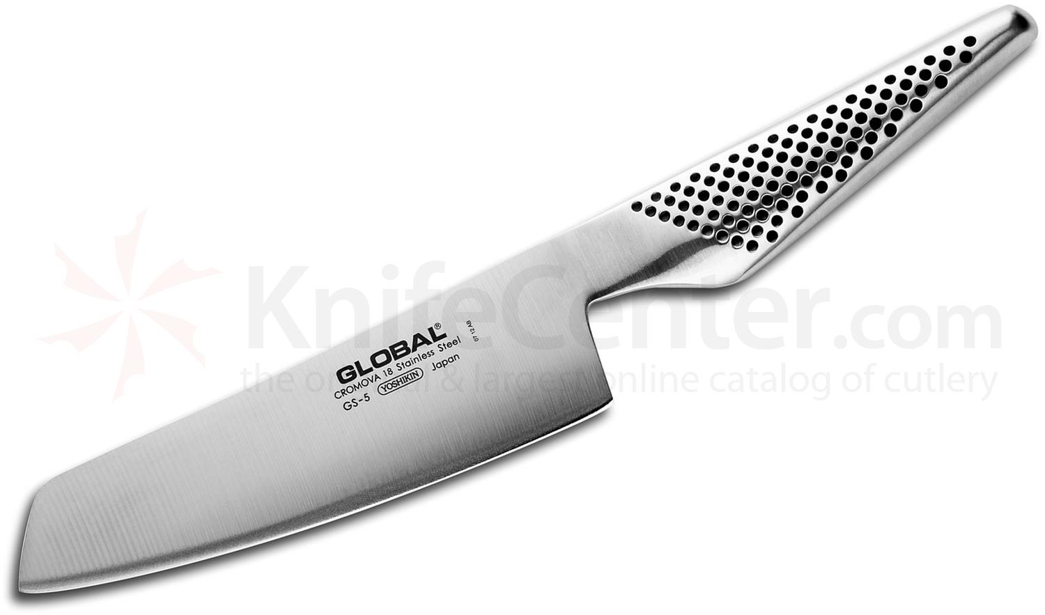 global kitchen knives remodeling williamsburg va gs 5 quot vegetable knife knifecenter