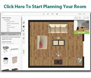 Room Planner  Plan Your Room Online