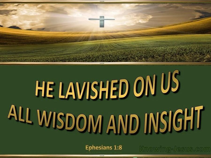 Image result for wisdom insight