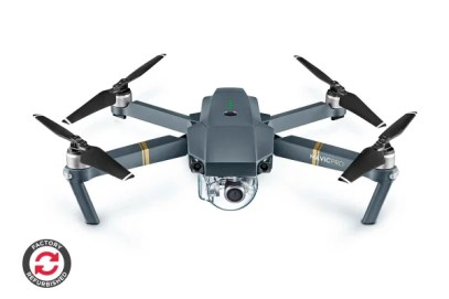 Image result for dji mavic pro refurbished