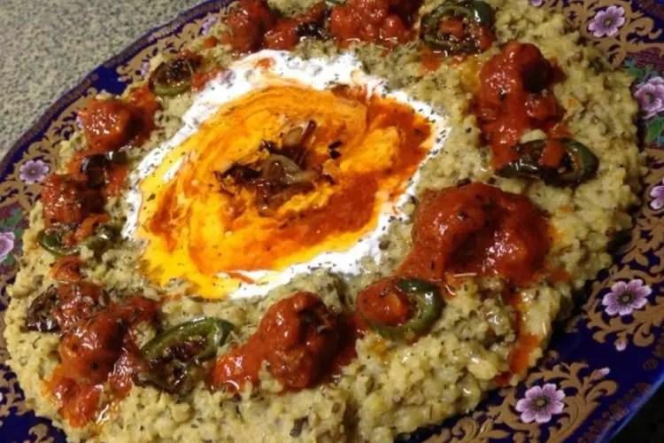 آشپزی آسیایی افغانستان 3