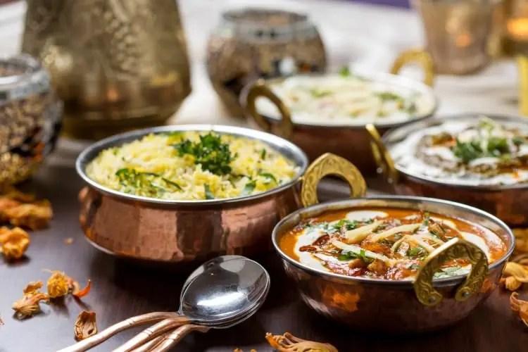 آشپزی آسیایی هند 3