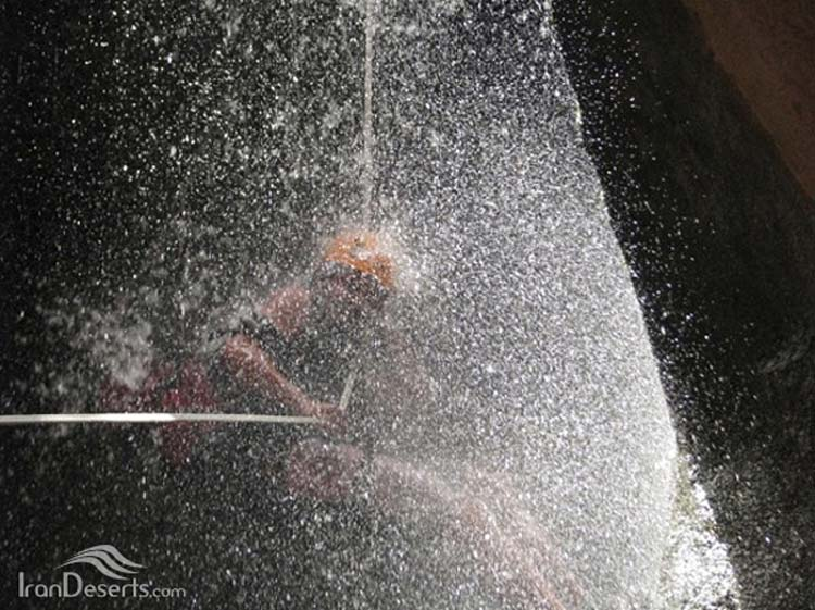 آبشار سیمک