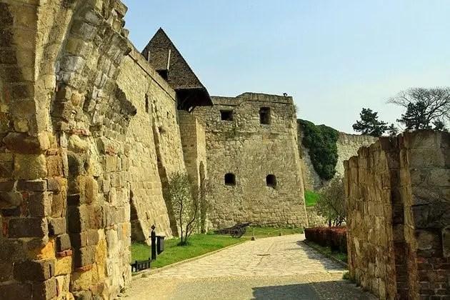 قلعه اگر