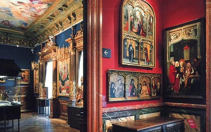 موزه لاسارو گالدیانو