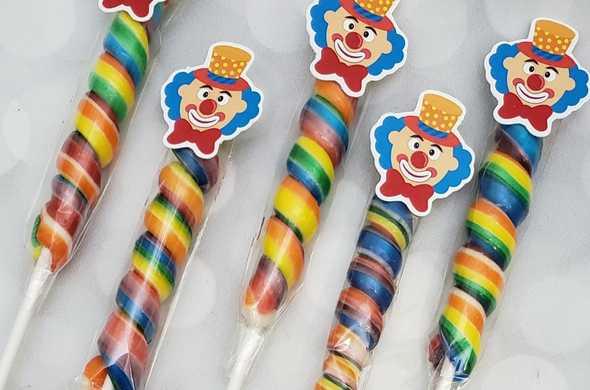 koshervalet product purim clown