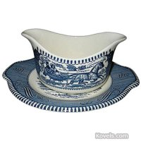 Antique Dinnerware | Pottery & Porcelain Price Guide ...