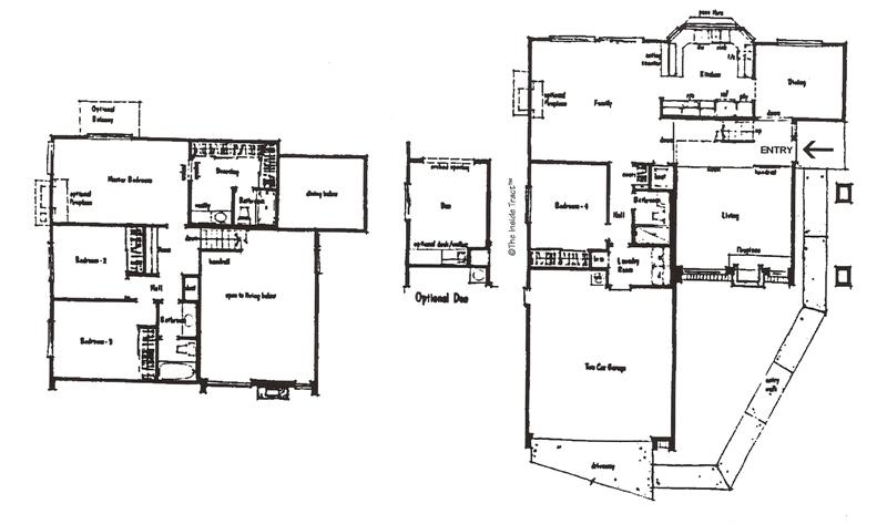 New Castilles Homes For Sale