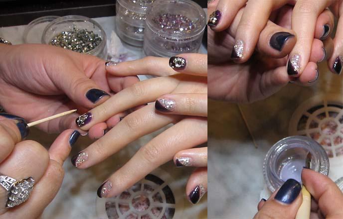 Nail Art Design Photos Nailart Inspiration Anese Nails Polish