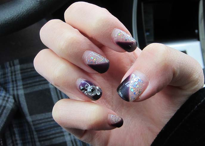 Nail Art Design Photos Nailart Inspiration Anese Nails Polish