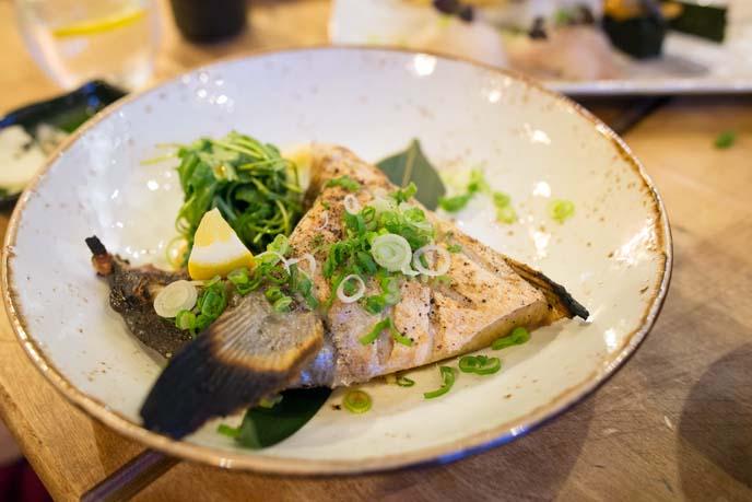Japanese Restaurant Near London Bridge