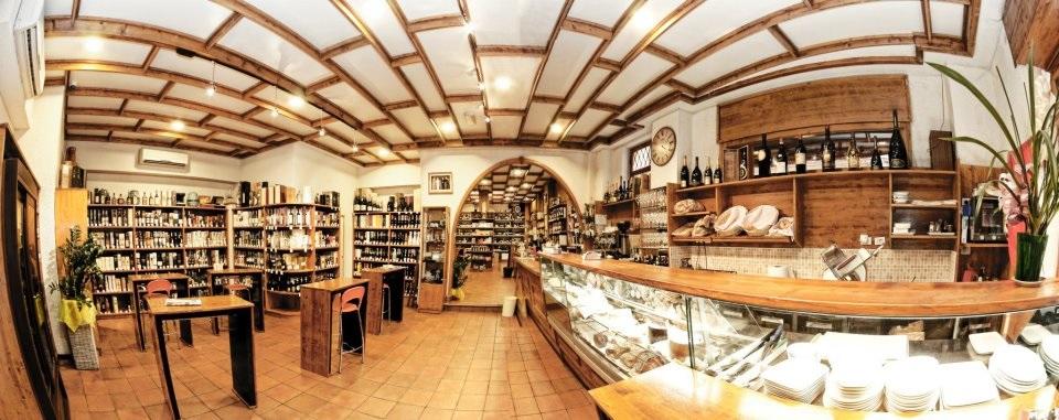 Dove bere bene a Bologna enoteche con mescita e wine bar