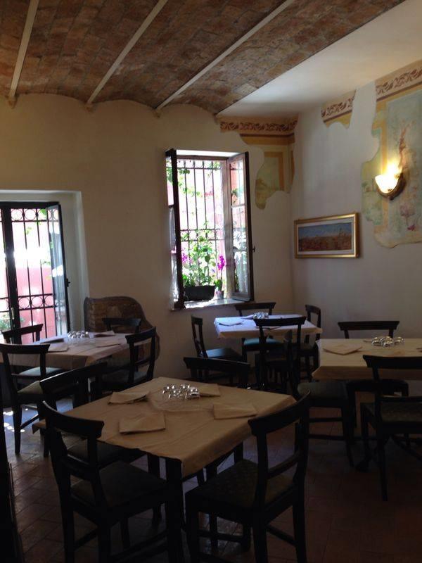 Le trattorie di vera cucina romana anzi romanaccia  La Cucina Italiana