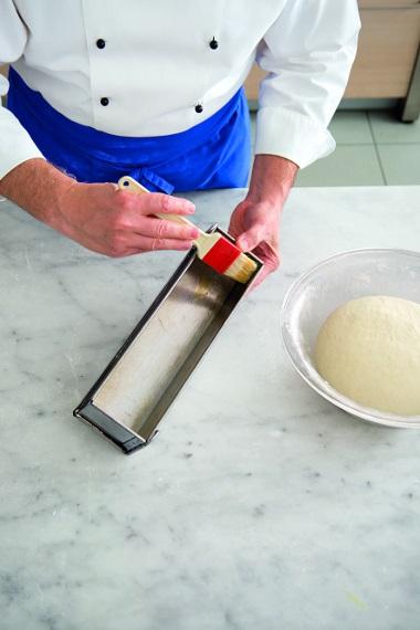 Pane in cassetta ricetta per farlo in casa
