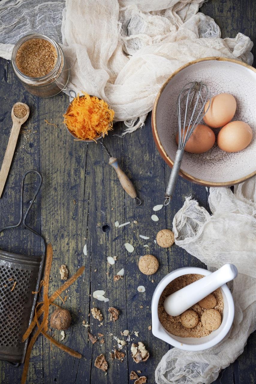 Torta di carote i 5 errori pi comuni  La Cucina Italiana
