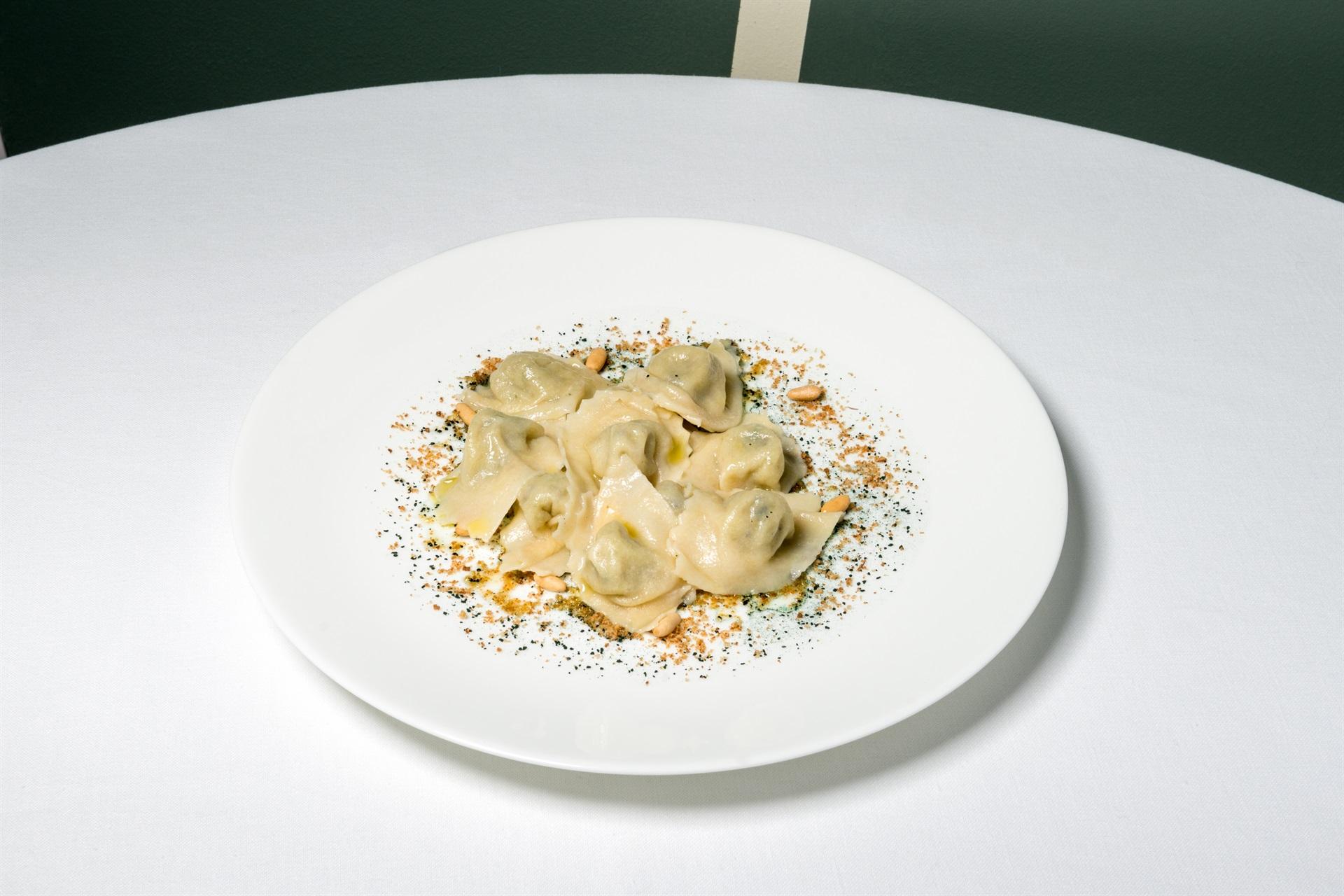 La Torino senza carne i ristoranti veggy dove non rimpiangerla  La Cucina Italiana
