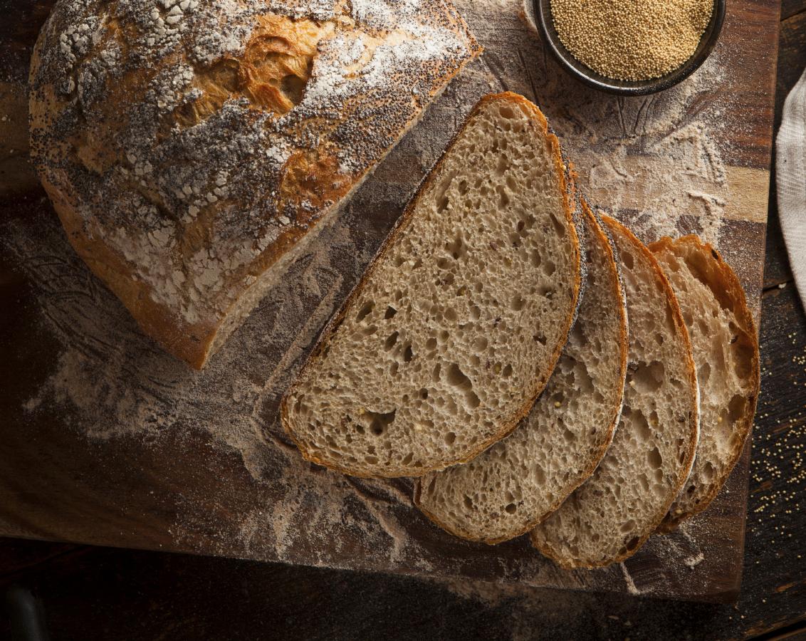 Pane senza sale storia  Cucina Italiana