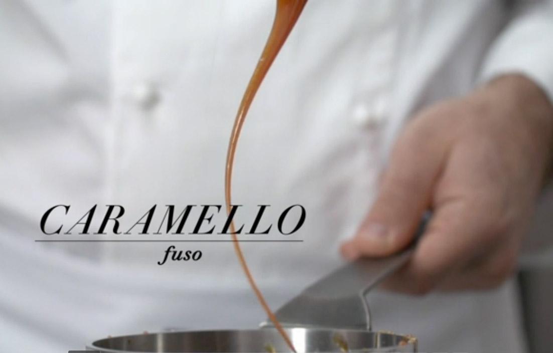 Come decorare i dolci con il caramello  La Cucina Italiana