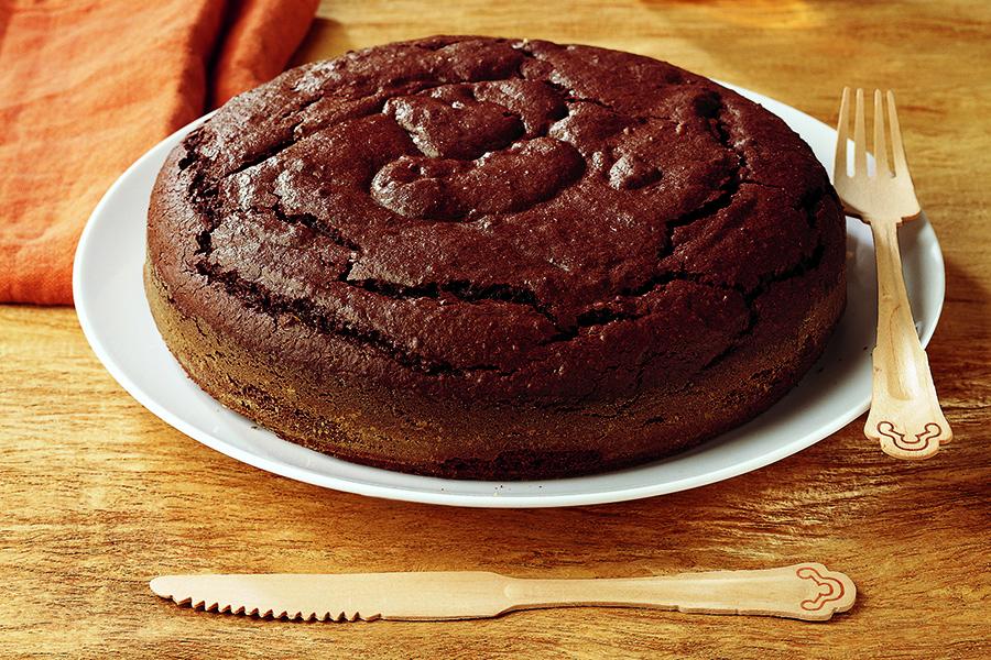Ricetta Torta morbida al cioccolato  La Cucina Italiana