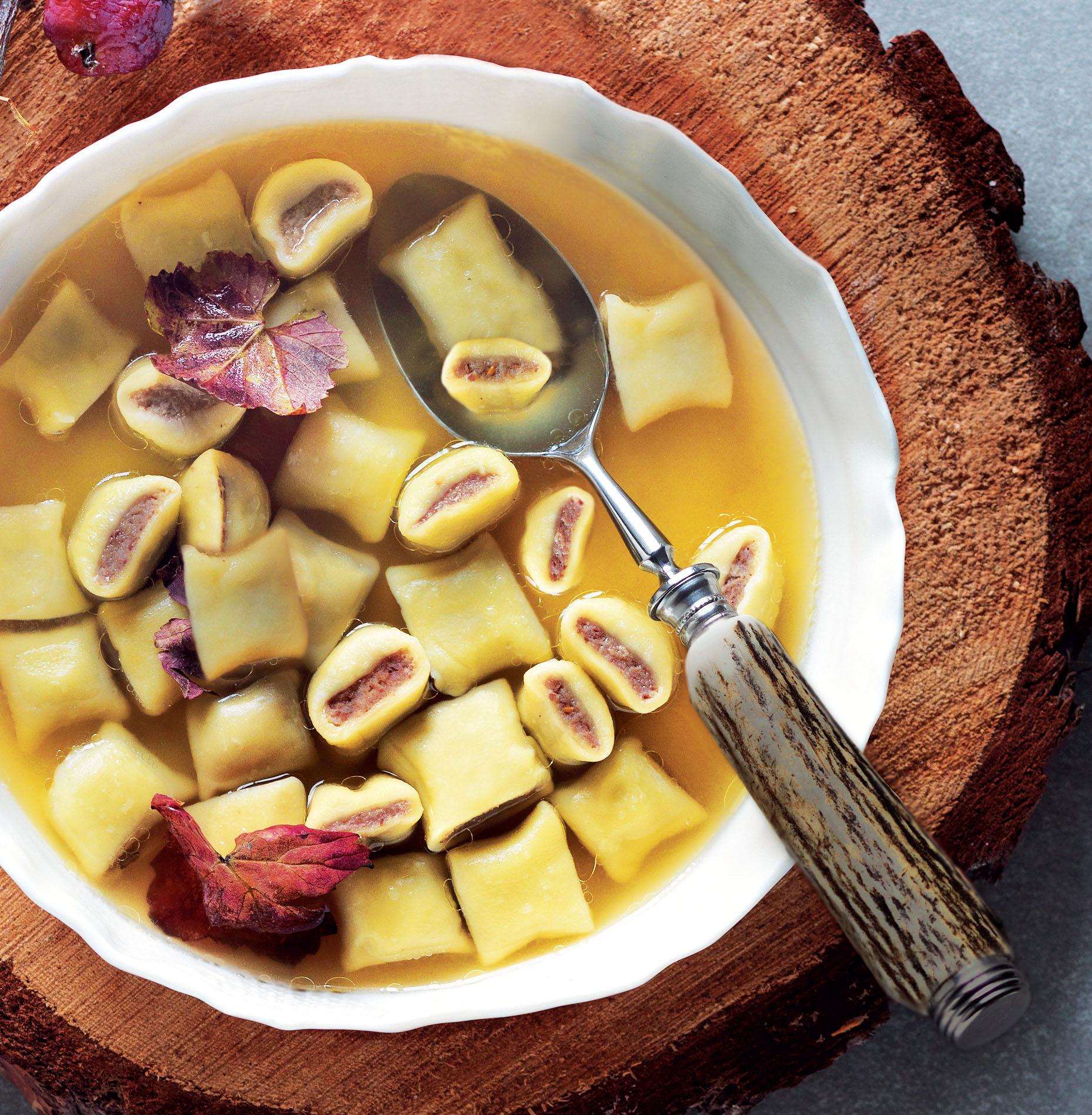 La Cucina Italiana il numero di Gennaio in edicola  La