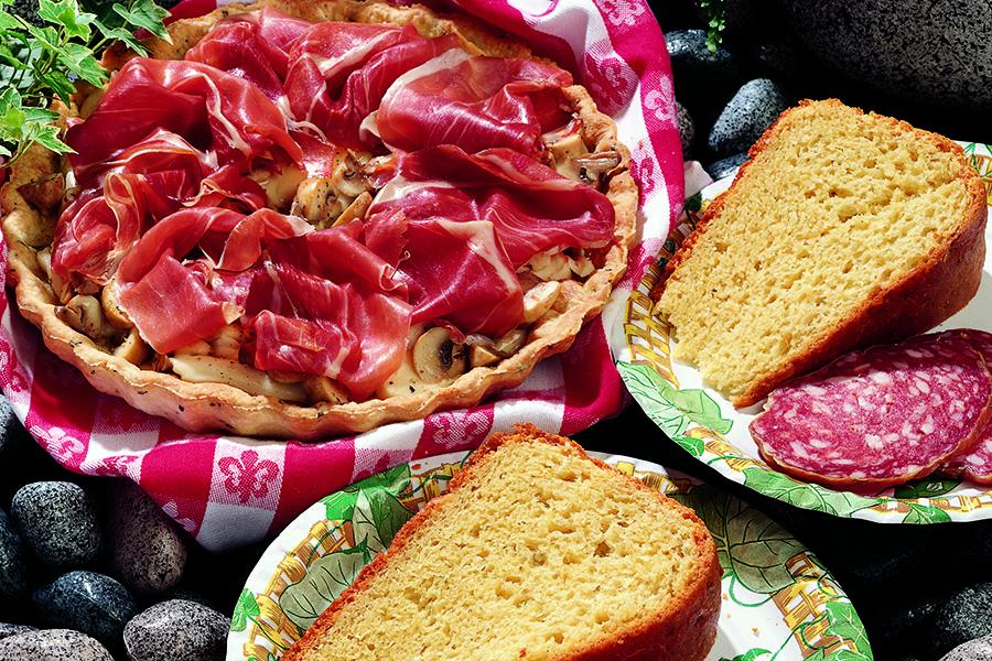 Ricetta Crescia di Pasqua  La Cucina Italiana