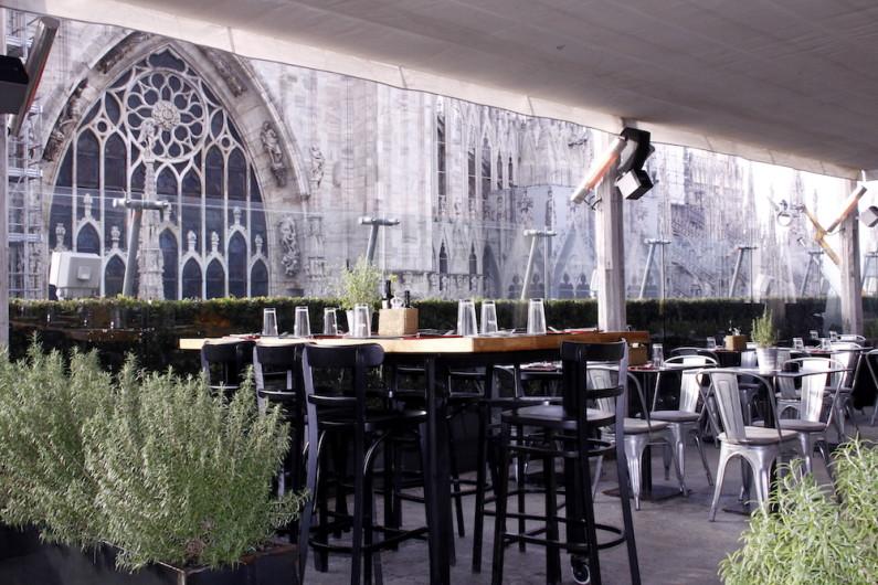 Mangiare attorno a Piazza Duomo a Milano  Le ricette de