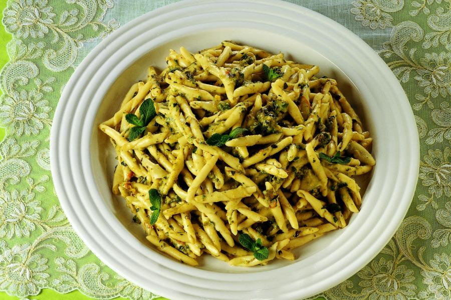 Ricetta Pasta e zucchine  La Cucina Italiana