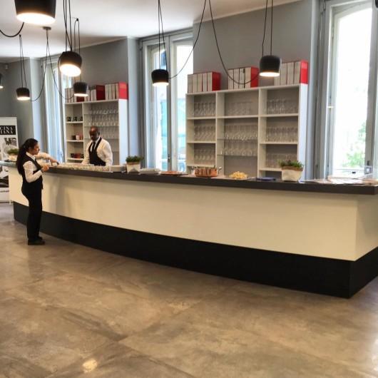 La Scuola de La Cucina Italiana in centro a Milano con tecnica gusto emozione e design  Le ricette de La Cucina Italiana