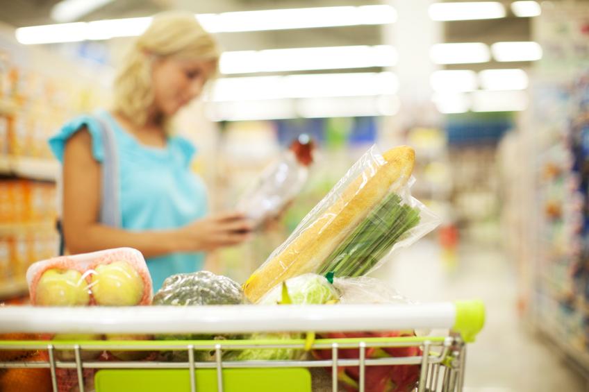Spesa e cibo lidentikit dellacquirente bio  La Cucina