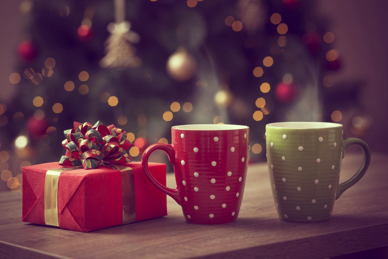 Una tazza personalizzata è un'idea regalo sempre benvenuta! 10 Idee Regalo Per Un Natale In Cucina Con Qvc La Cucina Italiana
