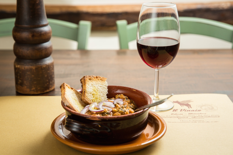 Dove mangiare toscano in Toscana  La Cucina Italiana