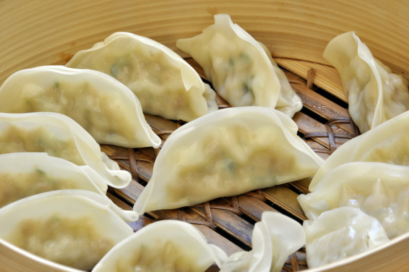 Cuisine Vapeur Chinoise
