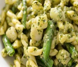 Come fare il pesto alla genovese La Cucina Italiana