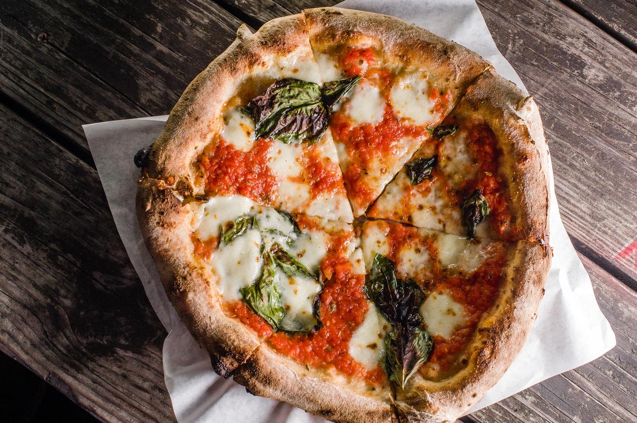 Napoli Pizza Village 2017  La Cucina Italiana