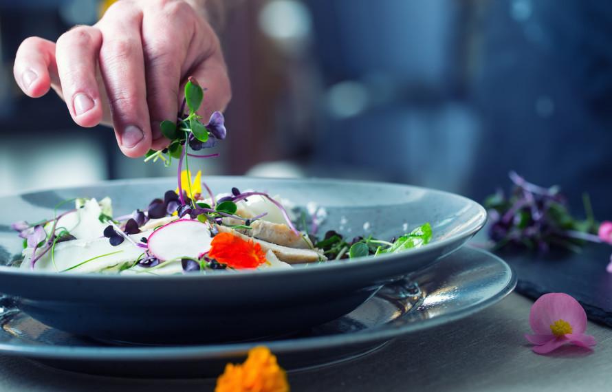 Come impiattare trucchi e segreti  La Cucina Italiana