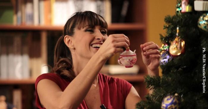 Struffoli, mostaccioli e torroni, ma anche ricette natalizie di creme per farcire pandoro e panettone già pronti. Il Menu Di Natale Di Benedetta Parodi La Cucina Italiana