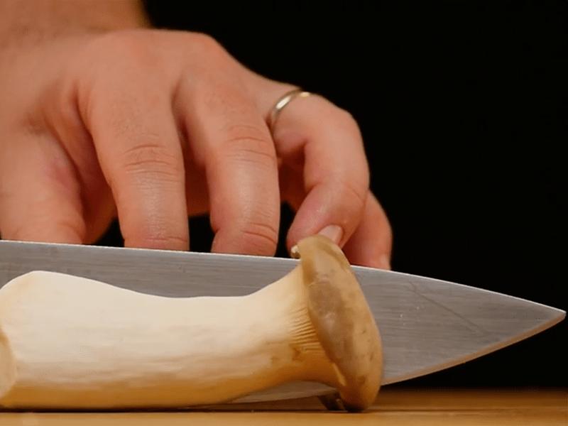 Video  La Cucina Italiana