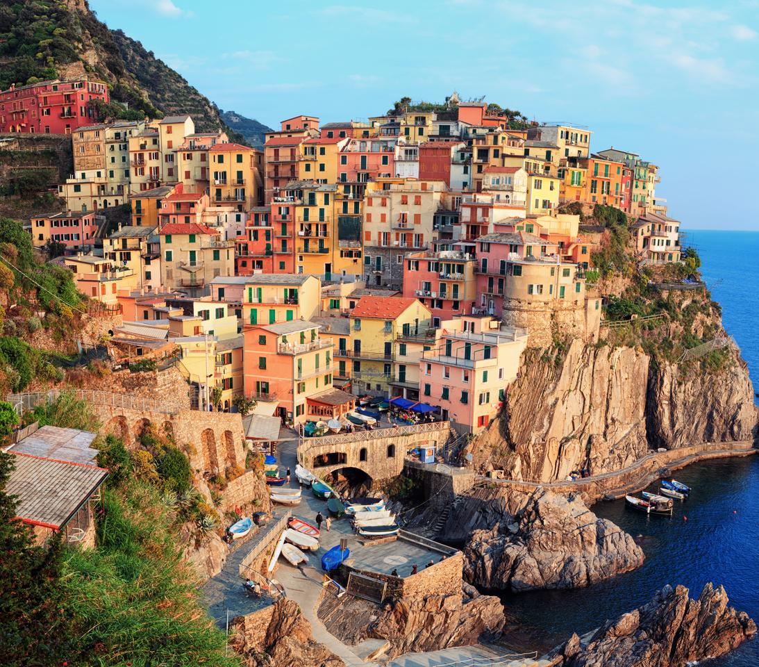 Cucina ligure le ricette tradizionali della Liguria  La
