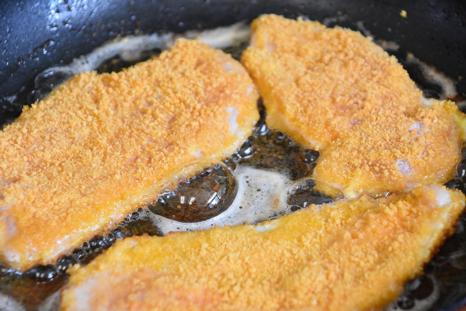 Come eliminare lodore di fritto dalla cucina  La Cucina