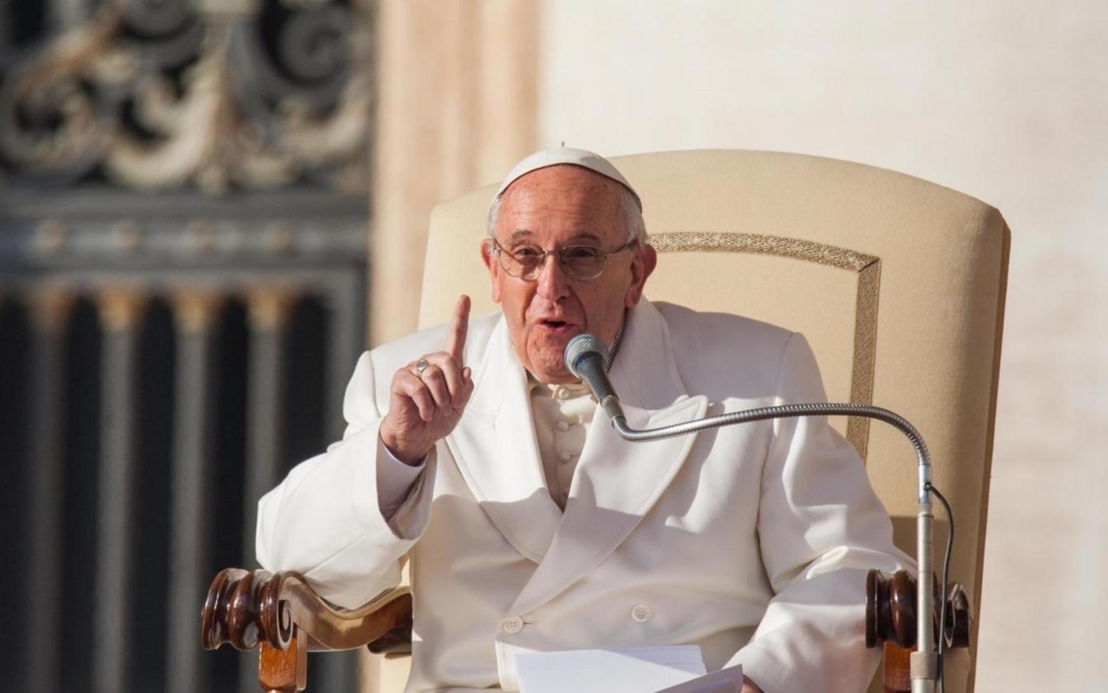 Tutti i piatti preferiti di papa Francesco  La Cucina
