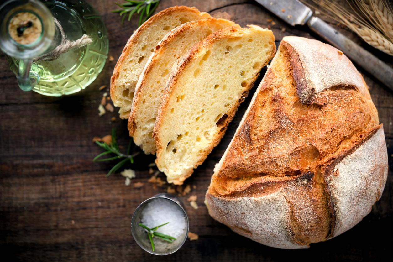 Pane come fare il pane in casa Ma anche la storia del pane in tutta lItalia