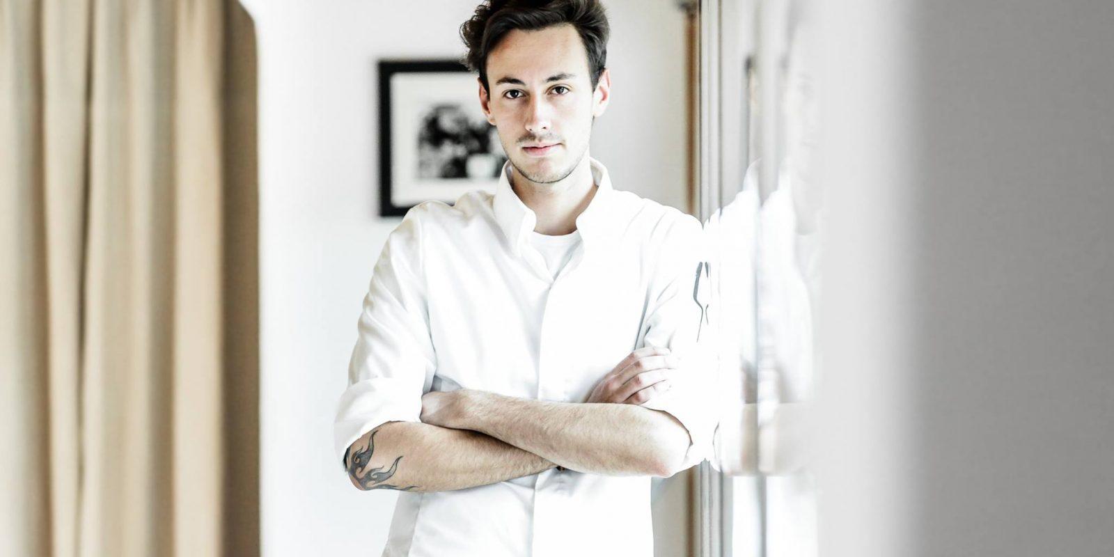 Chef  La Cucina Italiana